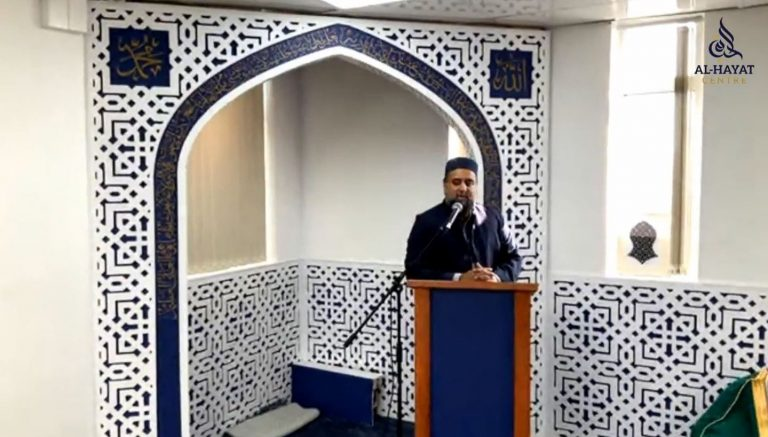 Video: Khutbah topic: The role of a mosque and responsibilities of an Imam in the modern age